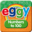 Eggy Numbers to 100