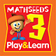Mathseeds Play and Learn 3
